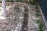 Realizzazione nuovo giardino 4