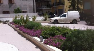 San Benedetto del Tronto - realizzazione nuova palazzina